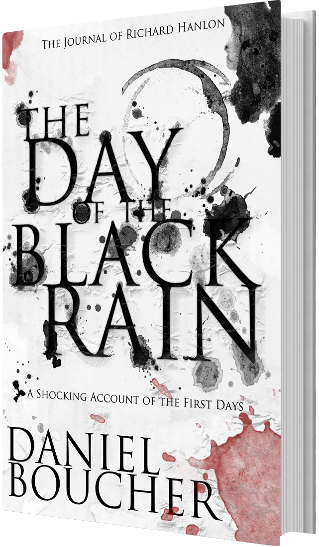 The Day of the Black Rain